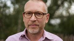 Klaus Weber: Sie wissen ES selbst