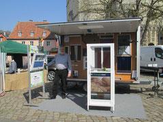 Frühlingsfest Bad Gandersheim