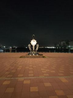 齊藤ヒト夜景画像