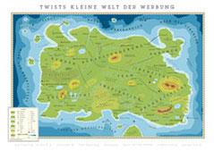 Werbewelt @ twist Marketingagentur Bietigheim Ludwigsburg Stuttgart Heilbronn