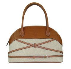 maroquinerie française, sac à main artisanal, luxe, sac fabrication française, sac haut de gamme, made in France, sac fait main, cuir et lin, créateur, sac haut de gamme, artisan du cuir, sac à main fabrication artisanale