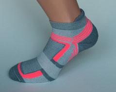 star-sock-sokken