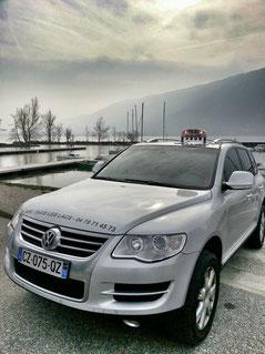 Transport VIP en Savoie