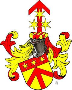 Wappen Börst