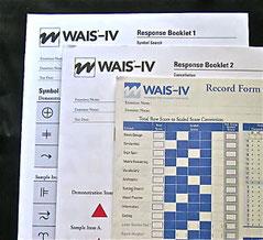 Qu'évalue le test de Wechsler pour adultes ou WAIS ?