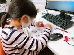 年長から3年生向け パズル・ロボット・ プログラミング教室