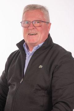 Jürgen Hoffmann, stellvertretender Fraktionsvorsitzender