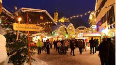 Salzburger Bergadvent