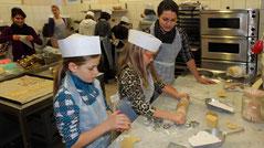 Baking for kids