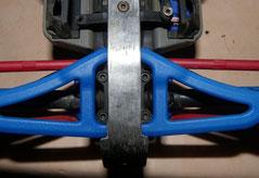 RPM Tuning Querlenker sind maßgenau gefertigt.