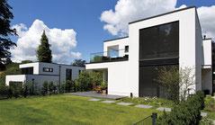 Privatobjekt 06 - Bauhausvilla