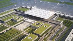 Berlin Flughafen