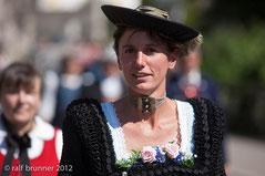 Donaueschinger Landesfestumzug 2012