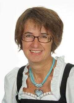 Irene Pracht - Ihre Rentenberaterin