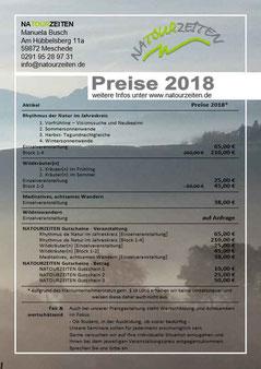 Preise 2017