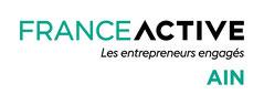 Logo France Active Ain