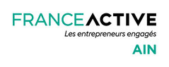 Logo France Active Ain