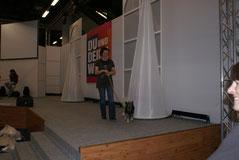 Sep.2008  -- Du und deine Welt in Hamburg