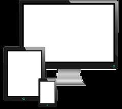 Hardware unserer Photobooth