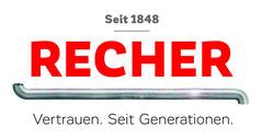 RECHER Sanitär Heizung GmbH