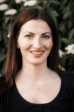 Kristin Steinbrecher