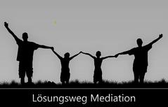 Scheidungsmediation online, Familienmediation, Scheidungsmediation Würzburg