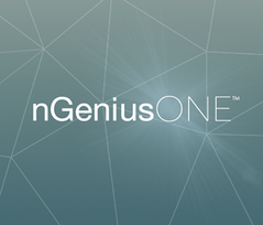nGeniusONE Logo - Network Assurance Platform
