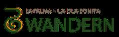 Logo Wandern auf La Palma