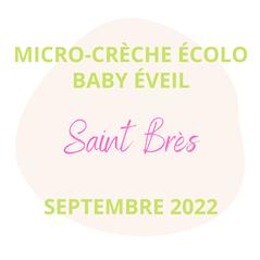 micro-crèche saint-Brès