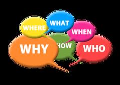 ブログは自分のことや、思ったことセールスなどではなくお客様の悩みの場面を言語化すること