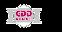 4sigma ist Mitglied der Gesellschaft für Datenschutz und Datensicherheit (GDD)