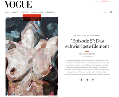 EPISODE 2 VOGUE GERMANY