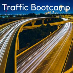 Facebook Traffic Bootcamp
