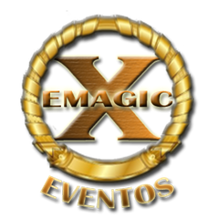 logotipo eventos emagic