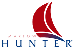 Hunter Boat logo