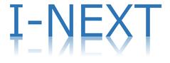 I-NEXTのロゴ