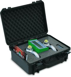 Dinamometro elettronico per carroponte Rovereto Trento