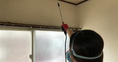 特殊清掃と異臭作業