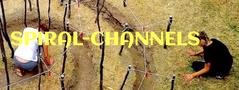 Interdisciplinary Spiral-Channels Project