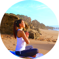 Yoga & Faszien in Conil