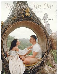 Magazine de mariage Un Jour Un Oui n°14 Mars 2021