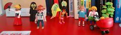 Carla (Valladolid) Varios  Playmobil