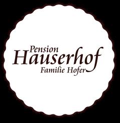 Pension Hauserhof - Gastlichkeit in Kaprun