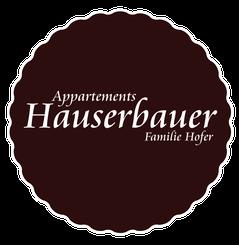 Appartements Hauserbaucher Kaprun