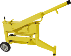 Steinknacker mieten