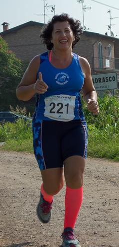 Barbara Baracco - Atleta dell'anno 2016