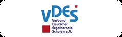 Link zum Verband Deutscher Ergotherapieschulen e.V.