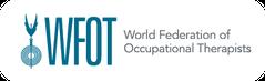 Link zum WFOT - Weltverband der Ergotherapeuten