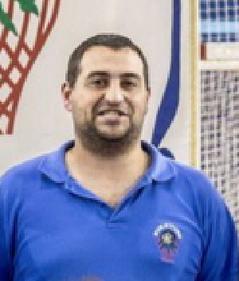 La labor de Álvaro Hernández en el Club es vital en el día a día del mismo.