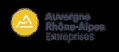 Logo Auvergne Rhône-Alpes Entreprise